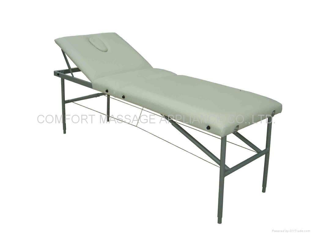 portable aluminium massage table MTA-003
