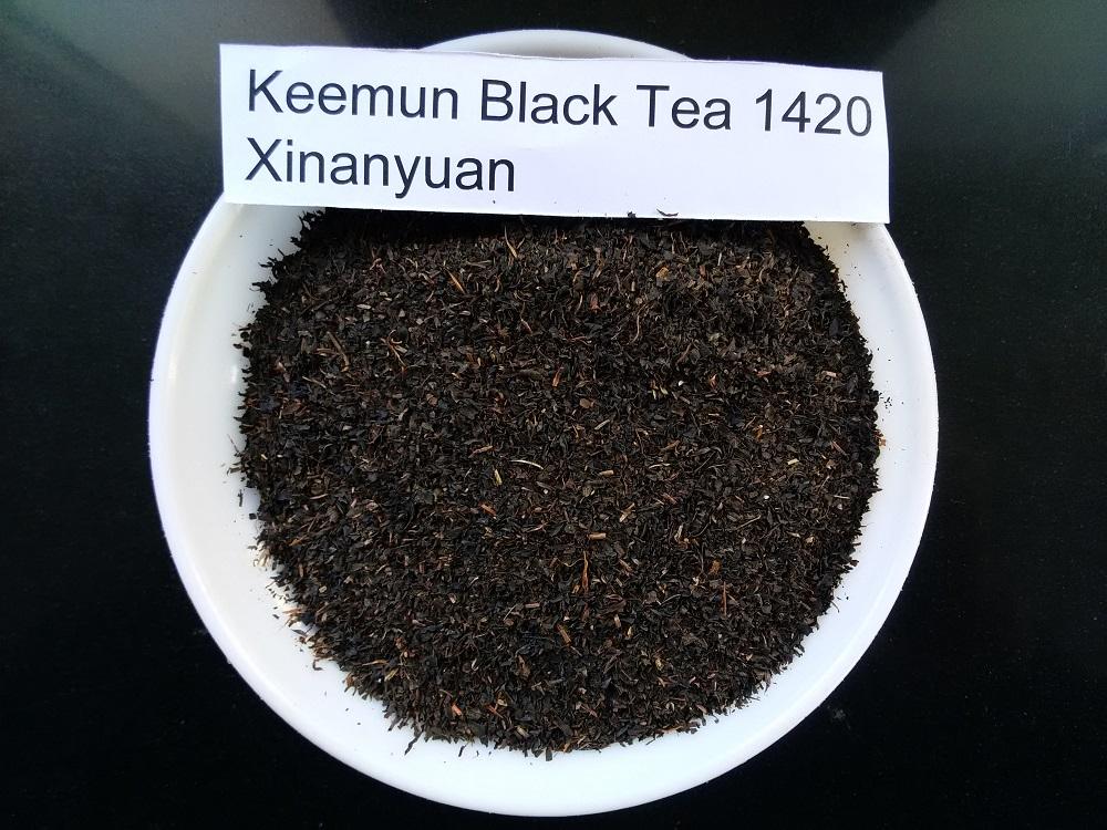 Keemun Black tea 1420