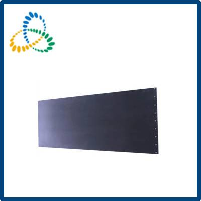 galvanized steel anode