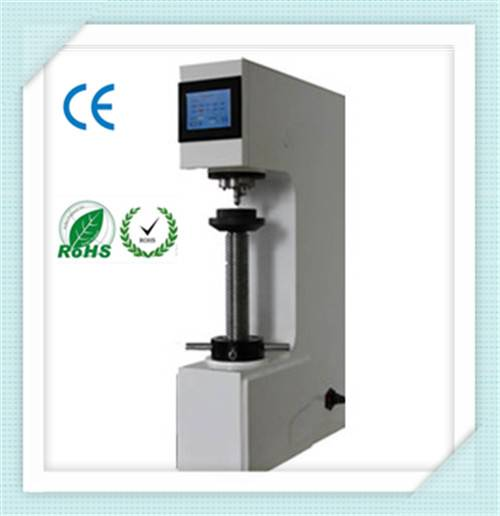 HB-3000S Electronic Digital Brinell hardness tester with Touch-screen