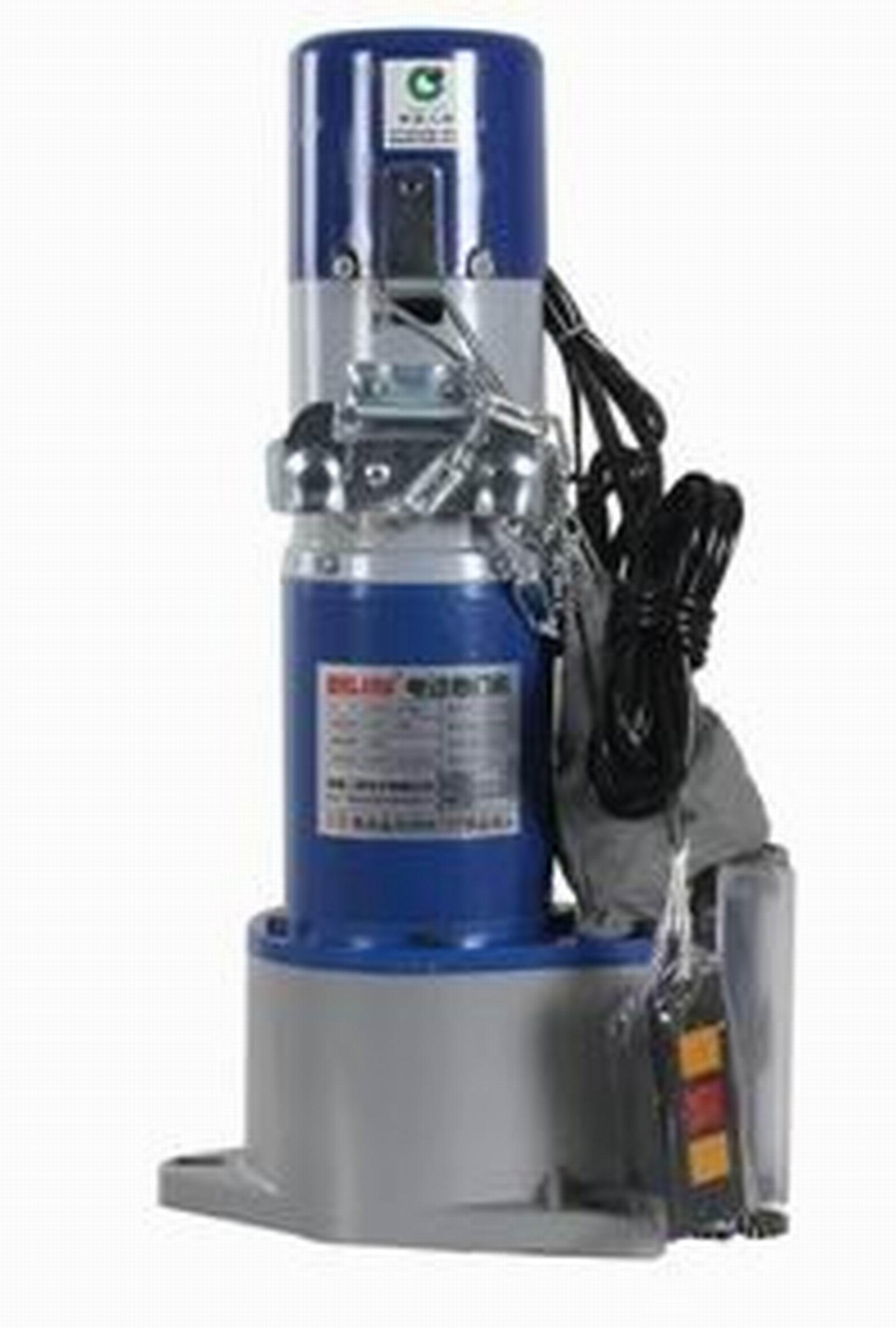 AC1000KG-500W rolling door motor