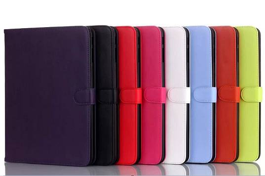 Flip Leather Protective Case for Samsung Galaxy Tab 4 T530 10.1' Leather Case