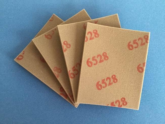 Sponge Sandpaper SS65H P-280