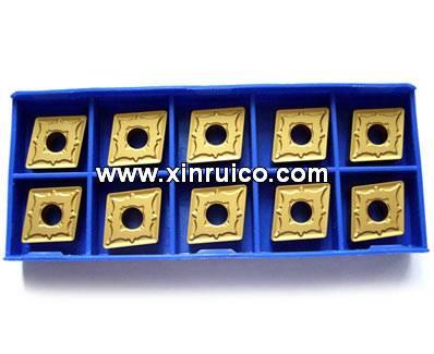 manufacturer of CNC carbide cutting tool inserts