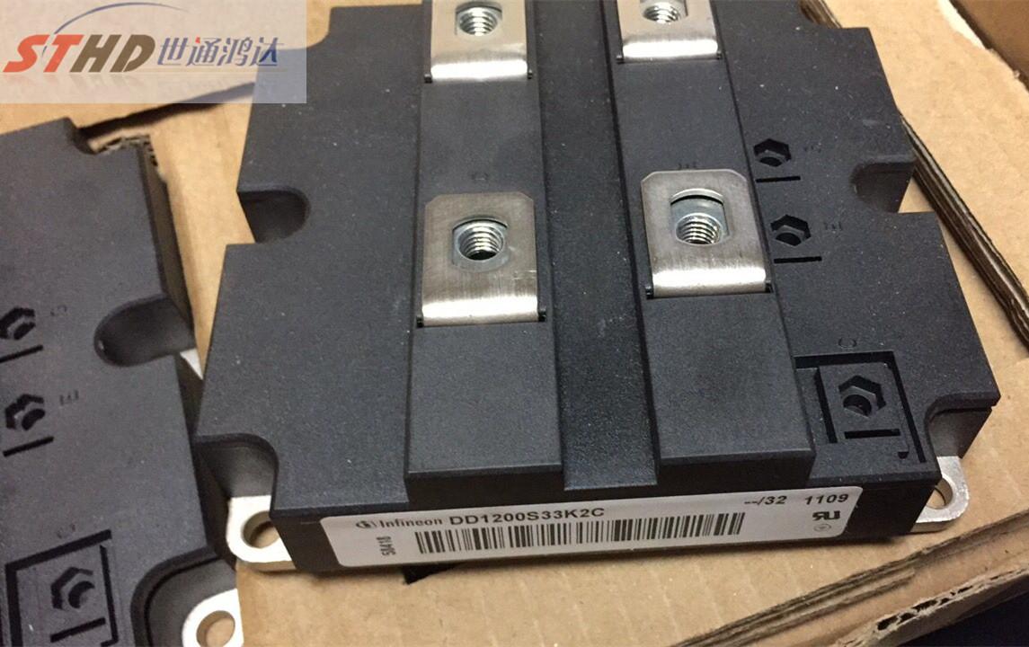 Hot Sale New and Original IGBT Modules DD1200S33K2C