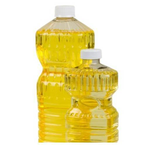 Refined sunflower oil, rapeseed oil, corn oil, available
