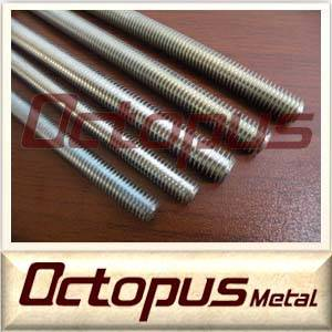Octopus Din 975 Zinc Plated Thread Rod