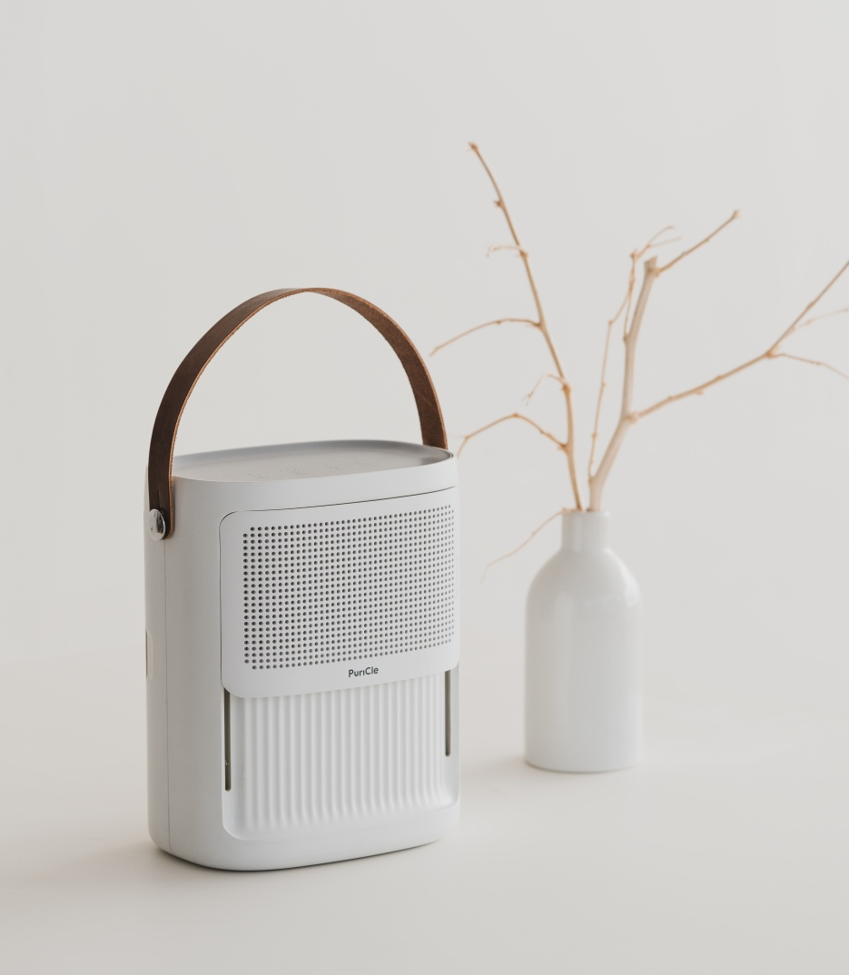 PuriCle air purifiers