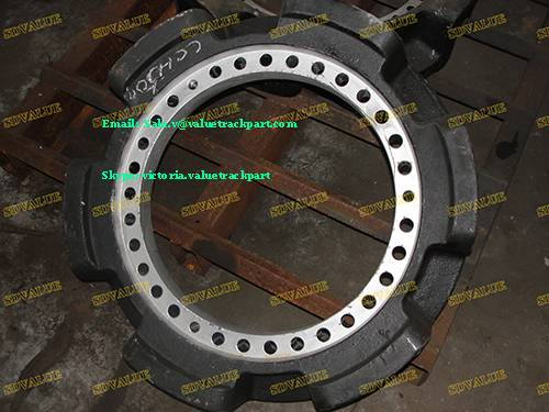 Drive Sprocket For IHI CCH700 Crawler Crane