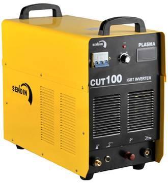 CUT series air plasma cutting machine