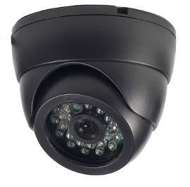 HW-CM7262 IR Dome Camera