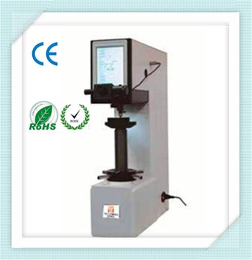 HB-3000MDX Digital Brinell hardness tester with Automatic Turret