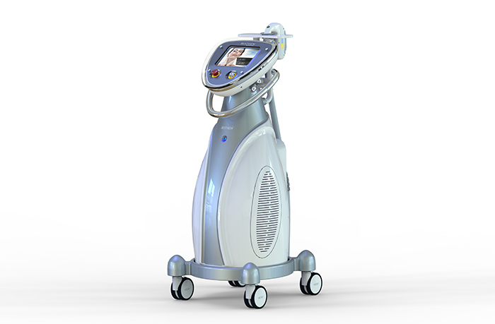 Professional Ipl SHR Laser Hair Removal Machine with Best Effect for sale