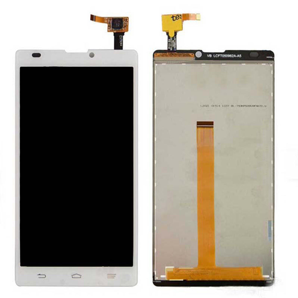 LCD Display + Touch Screen Digitizer Assembly For ZTE Blade L2 L II
