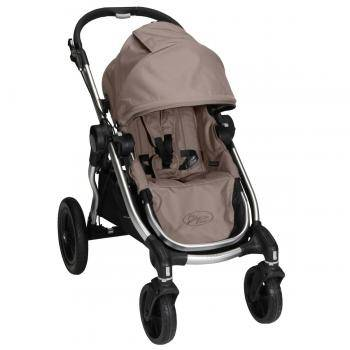Baby Jogger 2012 City Select Stroller $401.25 FREE Shipping + FREE Gift