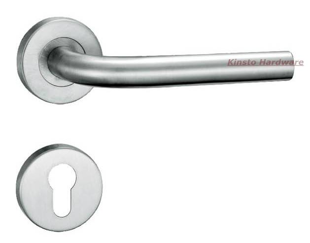 stainless steel door handle TH002