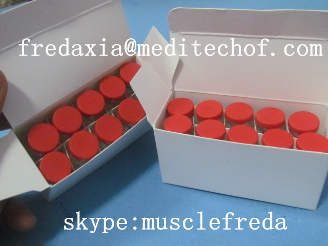 Hexarelin /HGH/Steroids/ Peptides/Hormone/Humantrope /hgh/Human growth