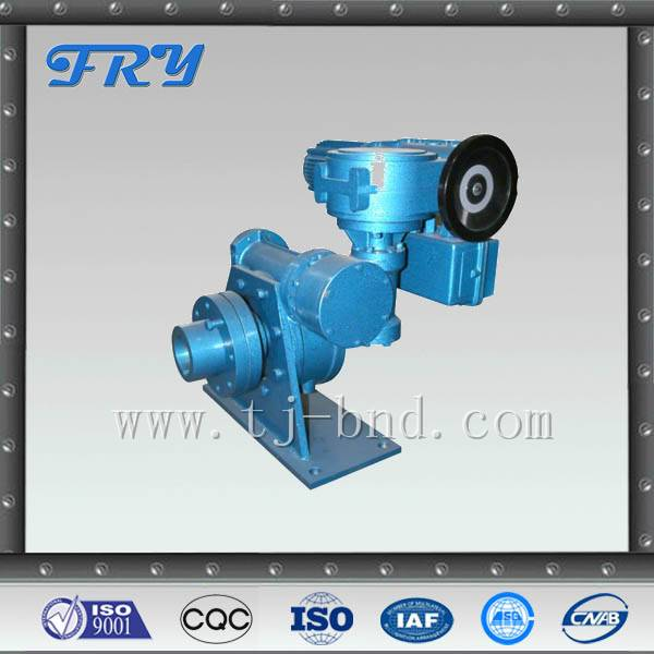 bernard valve actuator  SKD-1000