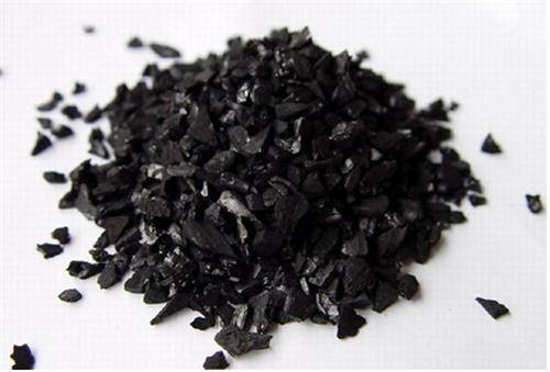 Granule activated carbon for water filter
