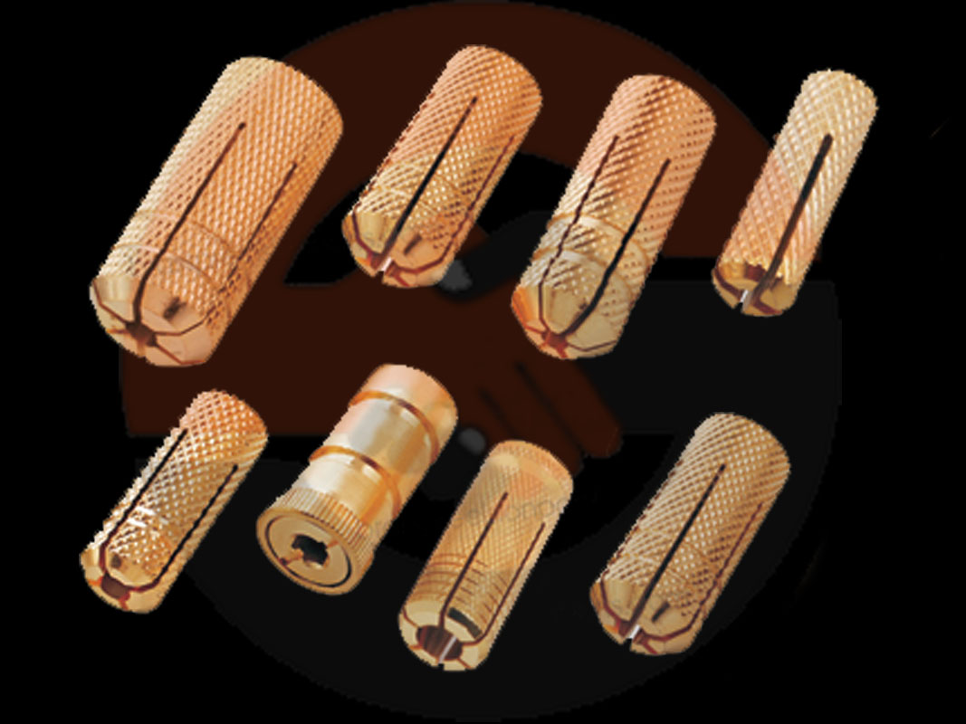 Brass Wall Anchor Suppliers