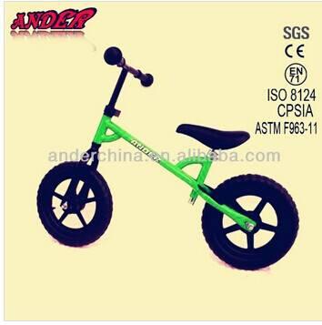 2014 Child pre bike Kid running scooter  (Accept OEM service)