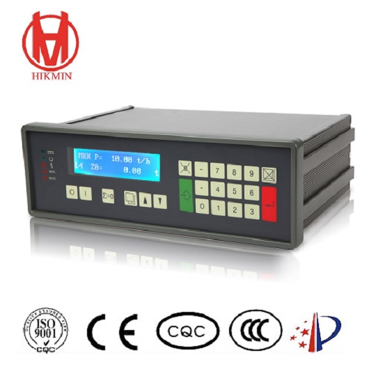 HM500B Weighing Indicator for Belt Scale and Weigh Feeders