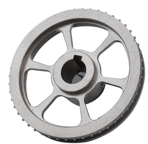 China Factory Customized CNC Machining Non Standard Machine Part