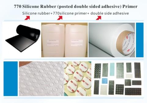 Silicone Rubber Primer