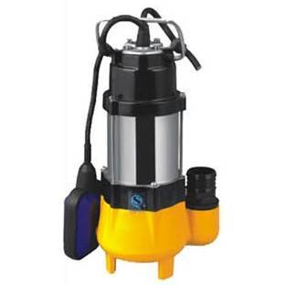 Stainless Steel Submersible Sewage Pump-V250