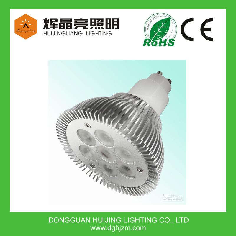 Highpower 9W LED spot light with CE and RoHS