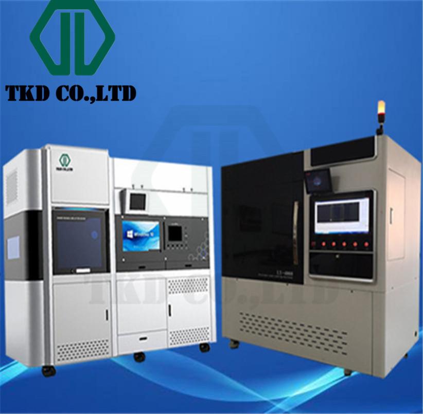 PCD PCBN CBN CERAMIC CVD Fiber laser cutting machine