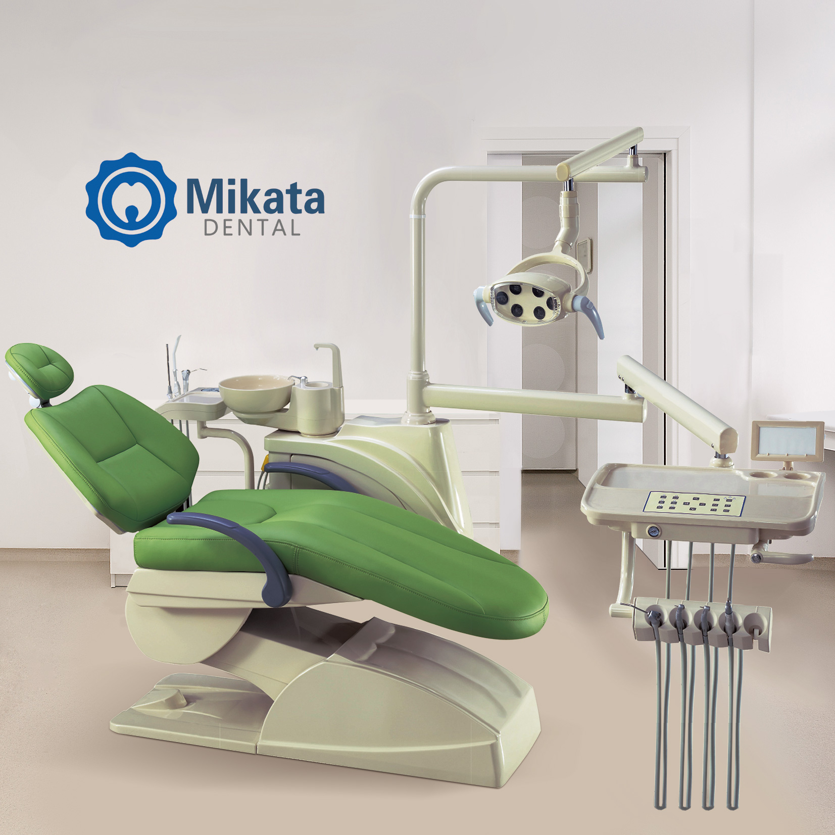 Dental unit MKT380