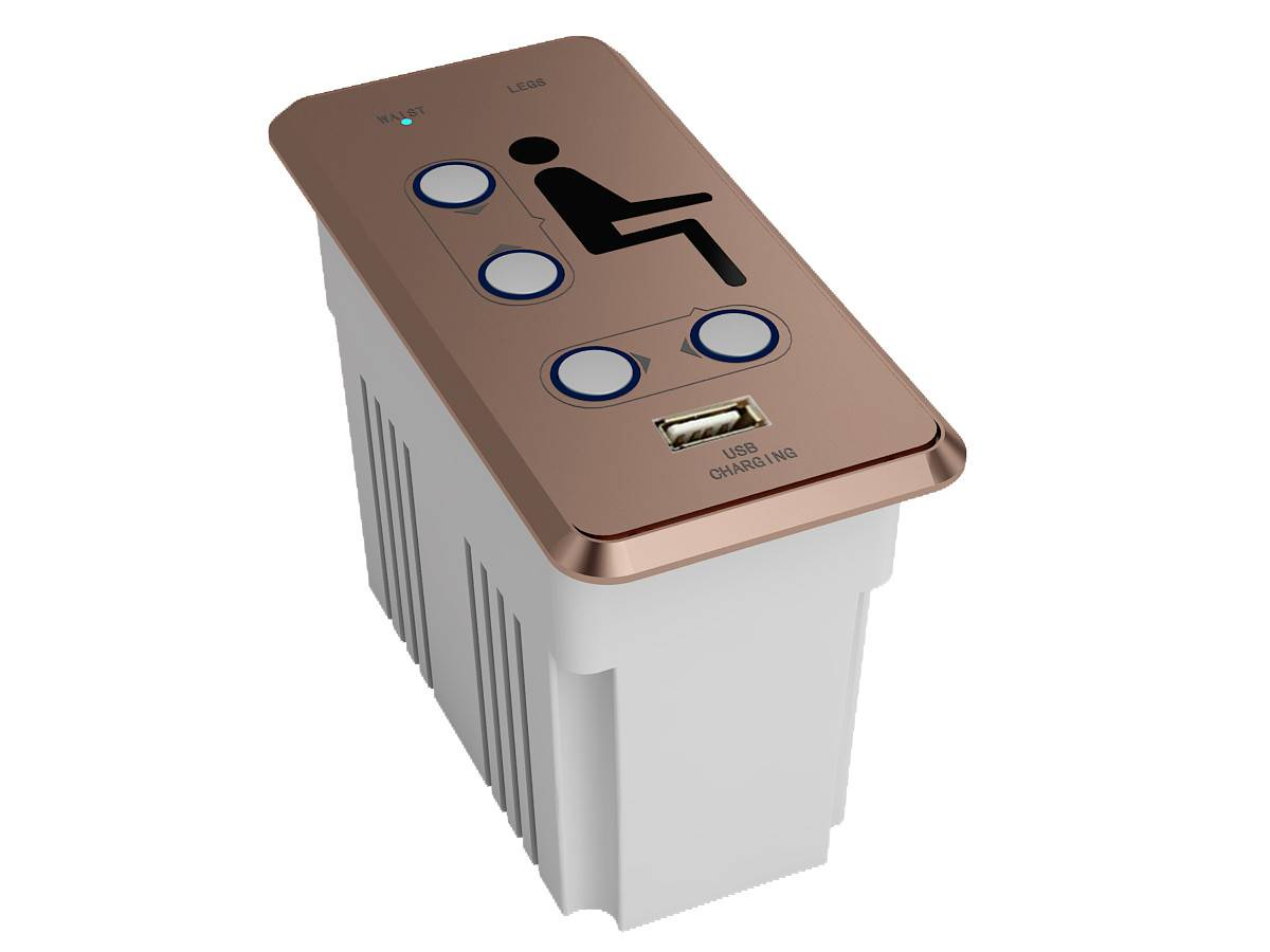 Sofa Actuator Controls SM-618B