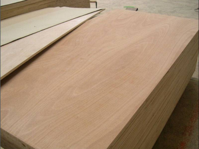 Plywood for furniture/decoration fancy plywood
