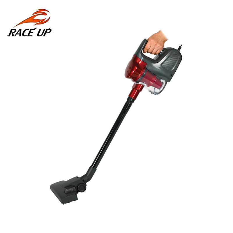 High Suction Power Bagless Cyclone Vacuum Cleaner