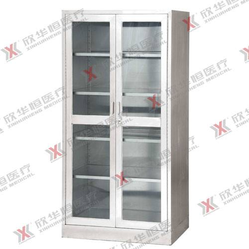 stainless steel apparatus cabinet