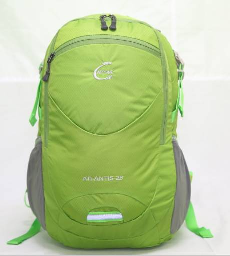 ATLANTIS 25L capacity backpack