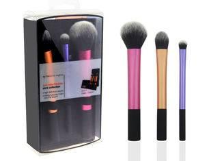 Travel Makeup Brush Set