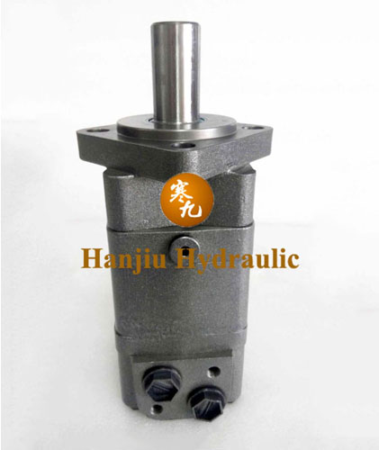 China hydraulic motor