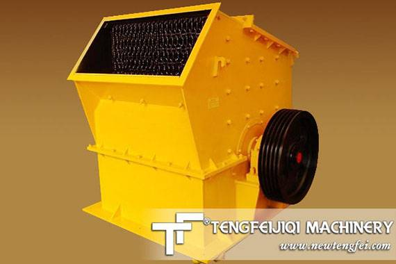 cone crusher effect factors of production