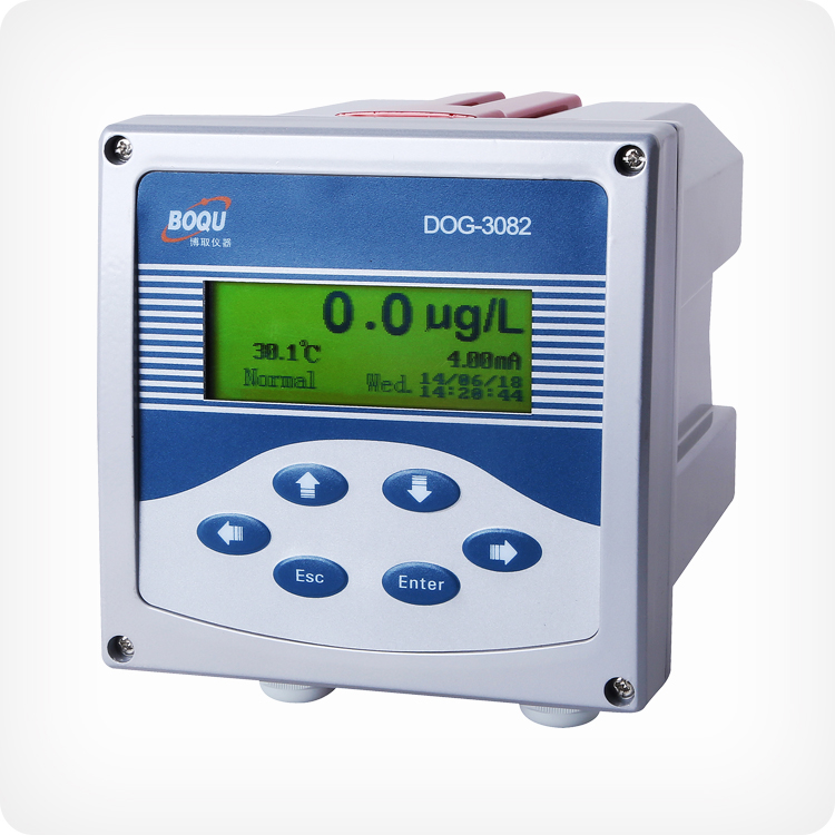 DOG-3082 Industrial Dissolved Oxygen Meter