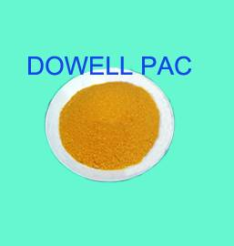 Food Level Poly Aluminium Chloride