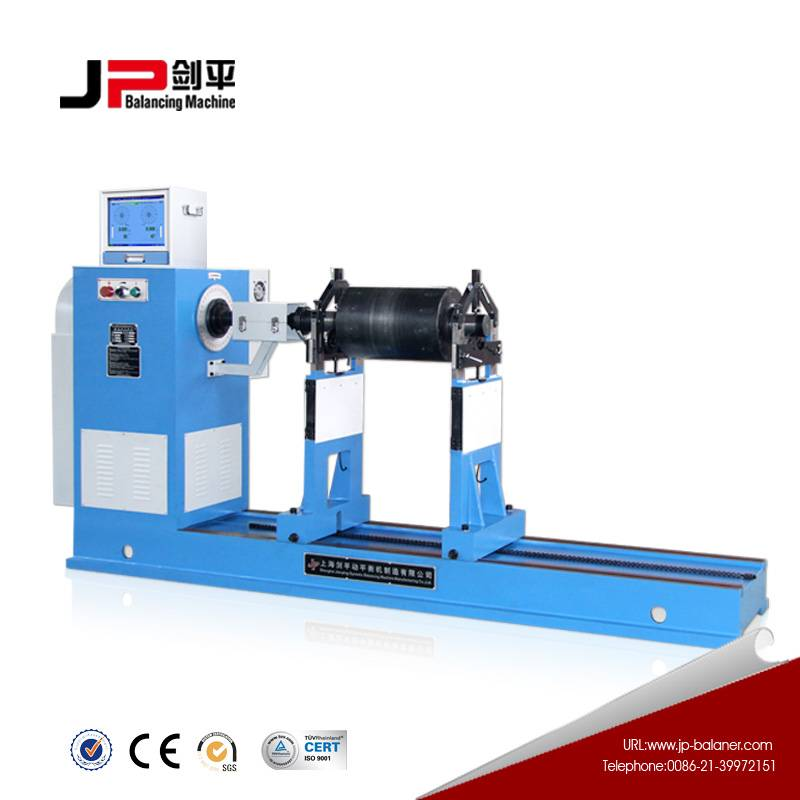 2015 Cold Rolling Mill Roll Balancing Machine