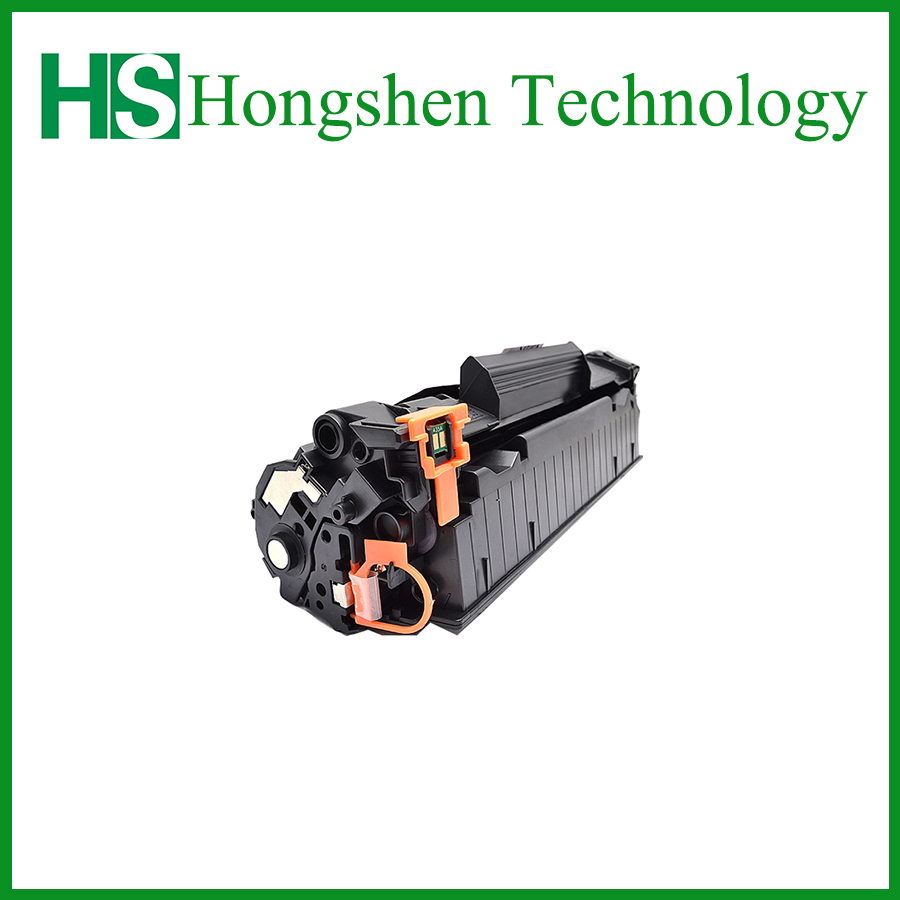 For HP CB435A 35A Laser Toner Cartridge