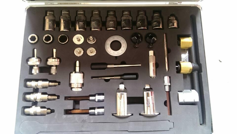 Full Common Rail Tools