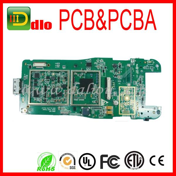 PCB design,PCB layout,PCB prototype