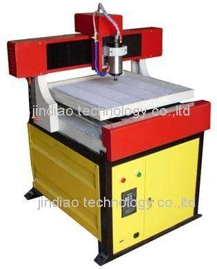 cnc mold and metal engraving machine-JD6060