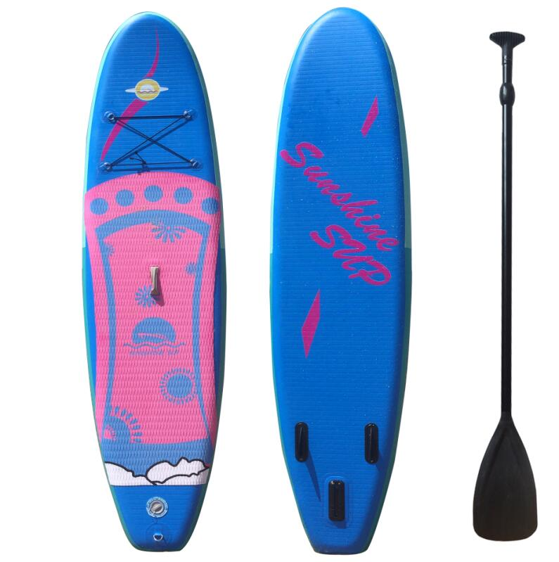High quality Inflatable Stand UP Boards made in china