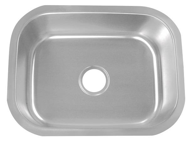 5945A hot selling stainless steel kitchen sink