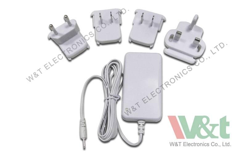 interchangable adapter